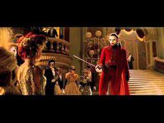 Masquerade/Why So Silent - Gerard Butler