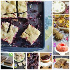 10 Potluck-Worthy Summer Desserts