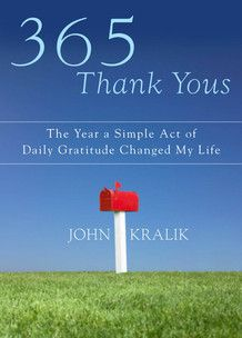 I am a true believer in writing Thank You notes. I need to be better still. I look forward to reading this.