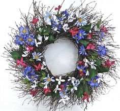 Summer Celebration All Weather Door Wreath B&S,http://www.amazon.com/dp/B00JWXB2US/ref=cm_sw_r_pi_dp_kKvztb0CR13FR8PV