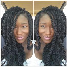 havana twist, braid, 612612 pixel, natur hair, protective styles