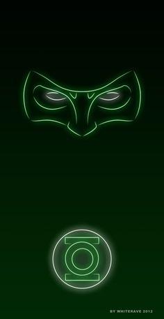 Light Superheroes