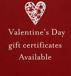valentine's day specials lehigh valley