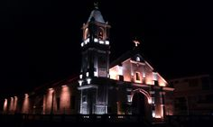The church in my new