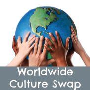 Worldwide Culture Swap