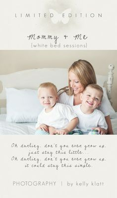 Limited Edition~mommy & me sessions | Minneapolis, MN family photographer | Monticello photographer, Buffalo photographer