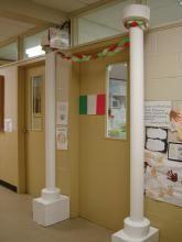 """Exploring countries in preschool ... Italy!"""