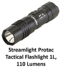 Choosing a Flashlight For Night Fighting - Prepography