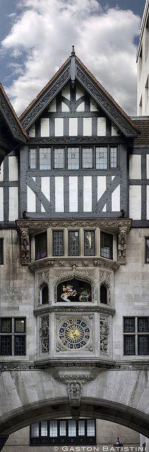 Liberty, London, UK