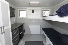This is the interior of a housing cube that is being sold in the Williston Wal-Mart. For $25,000.00 you can own this little live in box!!!!