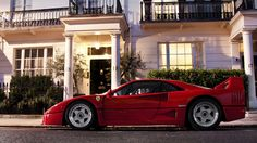 Gallery: meet the supercars of London - BBC Top Gear