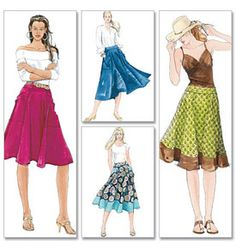 FREE McCalls Sewing Patterns