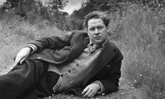 Dylan Thomas centenary - books podcast special
