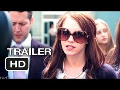 The Bling Ring Official Trailer #2 (2013) - Emma Watson Movie HD #WOWcinema
