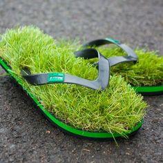 Z njimi se lahko sprehajaš po travniku tudi doma :)