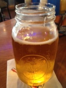 Toby Keith's I Love this Bar: Get beer in mason jars and ride the mechanical bull.