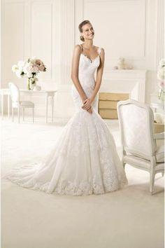 Robe de mariée Pronovias Umana 2014
