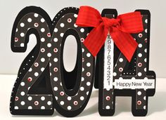 2014 New Years card