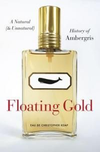 An amazing book!  Do YOU know what's in Chanel no.5?