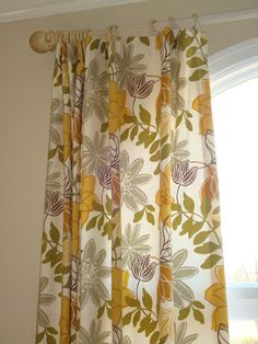 Tiffany Interiors, LLC: Workroom View: How to Make Lined Drapery Panels
