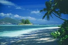 seychelle island