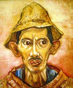 by Danny Dalena Philippine Art. Art by Filipino Artists
