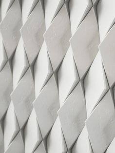 Giles Miller Studio | Wellington Tile