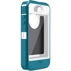 iPhone 4/ 4S Case | Defender Series Mix & Match case by OtterBox. Christmas Gift to self!