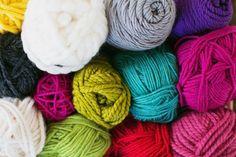 Crochet Basics from A Beautiful Mess Via @elsiecake
