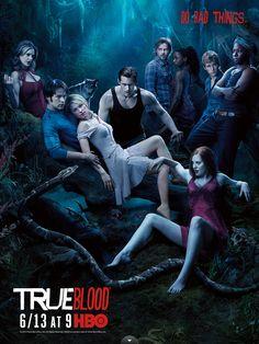 True Blood...because i truly am a freak...  :)