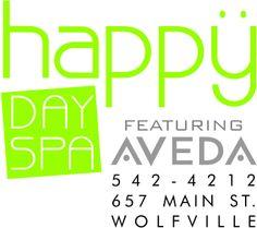 Happy Day Spa!