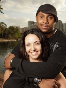 Dating different generation interracial