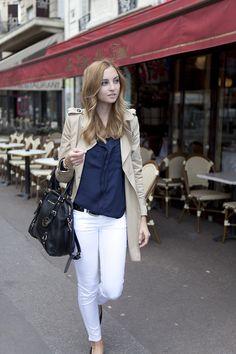 lillyandleopard: Jess, Fashion Mugging