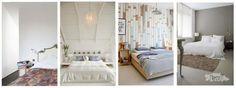 Consejos para dormitorios pequeños