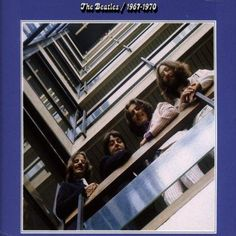 Pandora: The Black Keys Radio.  Come Together by The Beatles