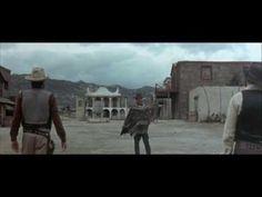 Badass Scene in Movie History - Clint Eastwood