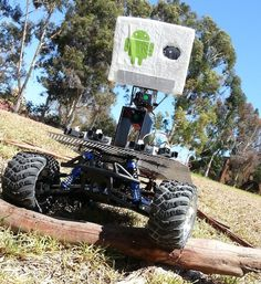Android™ Based Robotics: Powerful, Flexible and Inexpensive Robots for Hobbyists, Educators, Students and Researchers