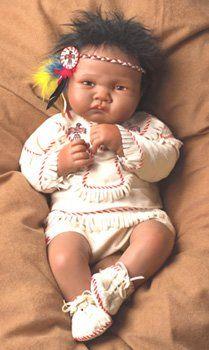 Ashton Drake dolls