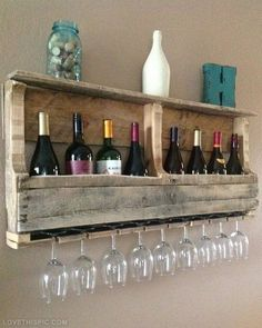 Rustic DIY Furniture With Pallets Pictures, Photos, and Images for Facebook, Tumblr, Pinterest, and Twitter