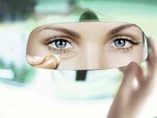 You do not want to see dark circles under eyes when looking in the mirror.     Find out more about the causes, treatments and home remedies for dark circles under eyes.  You will find some great articles on my skin care blog http://pavado.com .