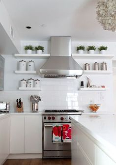 What our kitchen could be (The Insider: Nordic Edge in Park Slope)