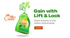 Get free sample from grain #detergent. Cleans amazing, so your #clothes smell amazing ! For more information: http://freesamples.us/free-samples/free-laundry-samples/
