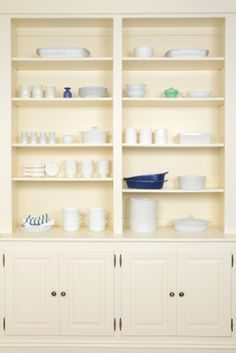 10 things you didn't know about…organizing your kitchen.