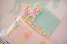 Cake - Carousel Theme