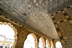 Amber Fort - Jaipur, India | Flickr - Photo Sharing!