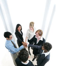 Spot and express appreciation for the strengths expressed by your team members (Teamwork)