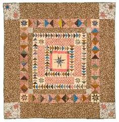 Star Medallion Quilts