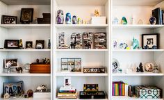 Style At Home: Corri McFadden | theglitterguide.com