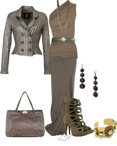 """Untitled #485"" by lisa-holt ❤ liked on Polyvore"