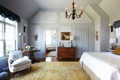 House of Turquoise: Meredith Bohn Interior Design